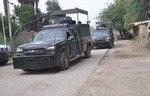 عراق طرح تازه امنیتی را در دیالی اجرا می کند
