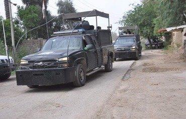 العراق: تطبيق خطة أمنية جديدة في ديالى