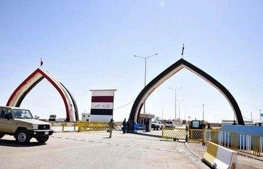 العراق يعيد تشغيل معبر طريبيل بعد تحرير الرطبة