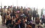 Fallujah offensive unites Iraqis against ISIL