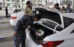 Iraq tightens security measures during Ramadan