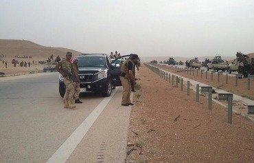 داعش يخسر مورداً اقتصادياً مهماً بعد خسارته الرطبة