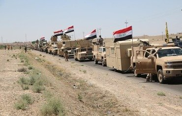 قوات البيشمركة تسحق داعش في سهل نينوى بالعراق