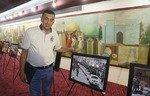 معرض فوتوغرافي يجسد بطولات القوات العراقية