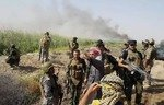 نیروهای عشایر انبار 4 رهبر داعش را به قتل رساندند