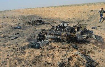 Les agences de renseignements irakiennes efficaces dans la lutte contre l'EIIL