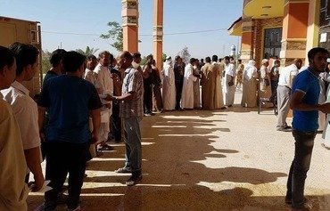 Services improve as Fallujah residents return