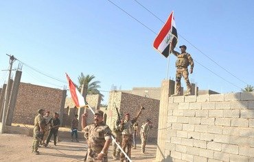 Iraqi forces finalize preparations to make Anbar province 'ISIL-free'