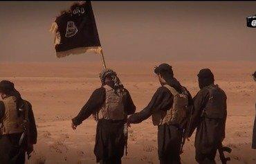 ترک خوردن تصویر خلیفه گری داعش با از دست دادن دابق