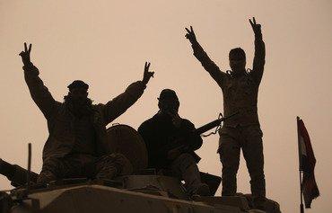 همزمان با تشدید درگیری ها در موصل، تقریبا 800 ستیزه جوی داعش کشته شدند