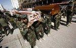 شبه نظامیان عراقی تحت حمایت سپاه پاسداران به هرج و مرج جنگ سوریه می افزایند