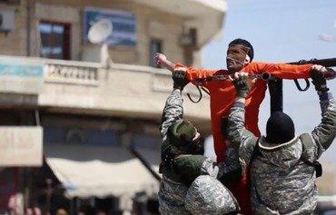 پڕوپاگەندەی داعش لە بانگەشەی خەلافەت دووردەکەوێتەوە