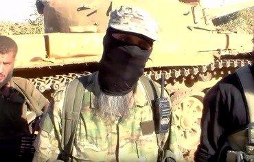 Al-Nusra Front's new alliance confirms its radical nature