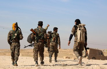 Operation 'Wrath of the Euphrates' underway to liberate al-Raqa from ISIL