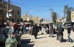 قبضة داعش المميتة تخنق البلدات الحدودية بين العراق وسوريا