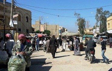 چنگال مرگ داعش گریبان شهرهای مرزی عراق-سوریه را گرفته است