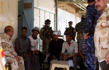 Al-Rutbah residents co-operate to keep ISIL out