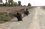 قوات التحرير تتقدم نحو الرقة الواقعة تحت سيطرة داعش