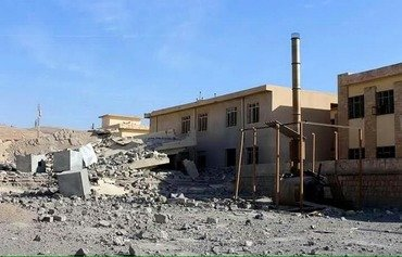 Le conseil municipal de Bashiqa s'emploie à reconstruire