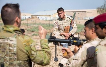 انتصارات الجيش العراقي تبرهن عن تدريب وتصميم عاليين