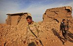 Nimrud artefacts found in ISIL leader's house