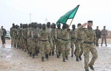 عشائر حديثة تشكل قوة جديدة لمحاربة داعش