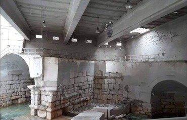 Topbarankirina Wadî Bereda agirbesta Sûriyê dixe jêr metirsiyê