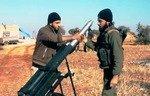 ئیدلیب له سوریا دهبێته ناوهندێك بۆ توندڕهوه ههڵهاتووهكان