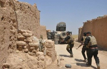 Number of ISIL youth recruits has gone down: Diyala police