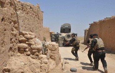 شرطة ديالى: انخفاض عدد المجندين الشباب في صفوف داعش