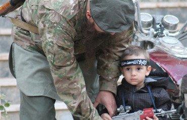 دوای شکستی دابیق، داعش 'رومیە' دەردەکات