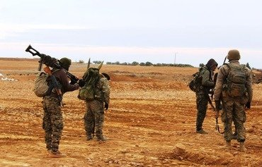 نیروی ائتلاف عرب-کُرد به شهر الرقه نزدیک می شود