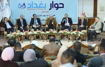 Iraq dîdgehekê ji bo serdema piştî DAIŞ dadirêje