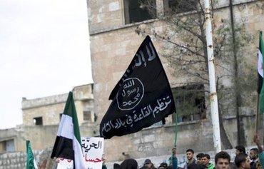 قاعیده شهڕی راگەیاندن لەدژی داعش گهرمدهكات