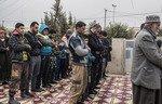 Les sermons modérés résonnent à nouveau dans les mosquées de Mossoul