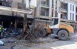 سرعت روند بازسازی بعد از داعش در شهرهای عراق افزایش می یابد