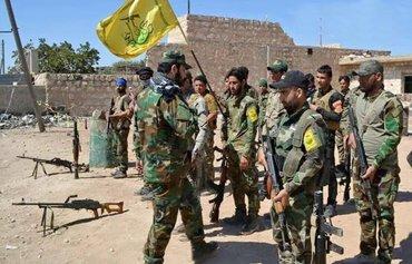 الميليشيات المدعومة من إيران تلقي بالشباب العراقي إلى حتفهم