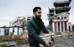 عراقيون يتبرعون بالكتب لإعادة إعمار مكتبات الموصل