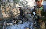 ماشێنی میدیایی داعش خەریکە دەوەستێت: چاودێران