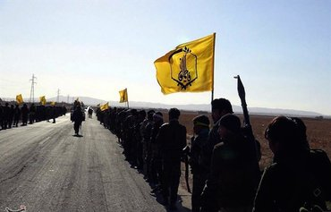 Iran-backed militias recruiting Pakistanis, Afghans to fight in Syria