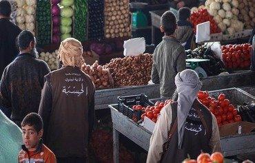 مشکلات مالی داعش آمادگی جنگی آن را فرسایش داده است