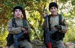 سخط لتجنيد داعش طفلين أيزيديين لشن هجوم انتحاري بالموصل