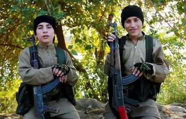خشم مردم در پی استفاده داعش از پسران ایزدی در حمله انتحاری موصل
