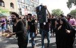 Les kamikazes de l'EIIL tuent 27 dans une cérémonie de mariage irakienne