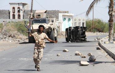 الدعم الإيراني للحوثيين يدحض مزاعمهم بـ 'الثورة الوطنية المستقلة'