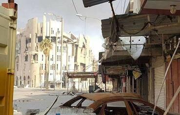 Al-Baghdadi s'enfuit de Mossoul, abandonnant ses combattants