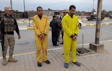Les autorités de l'Anbar ont vent de défections au sein de l'EIIL