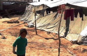 A generation of Syrian children scarred by war