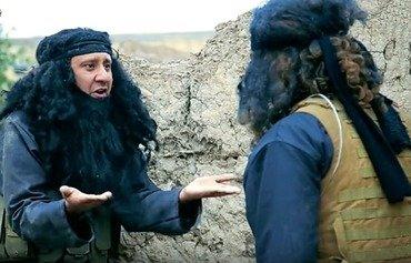 أفلام قصيرة تسخر من هزائم داعش في الموصل