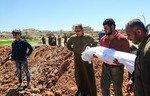 منظمة الصحة العالمية: ظهور أعراض غاز الأعصاب على ضحايا سوريا